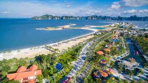 Halong Tuan Chau Island 2 days 1 night, sleep in a hotel