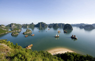 Hanoi - Sapa - Halong (6 days/ 5 nights)