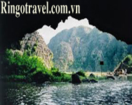 Hoa Lu - Tam Coc - Cuc Phuong ( 2 days/ 1 night)