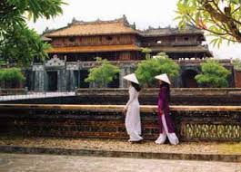 Hue City Tour (1 day)